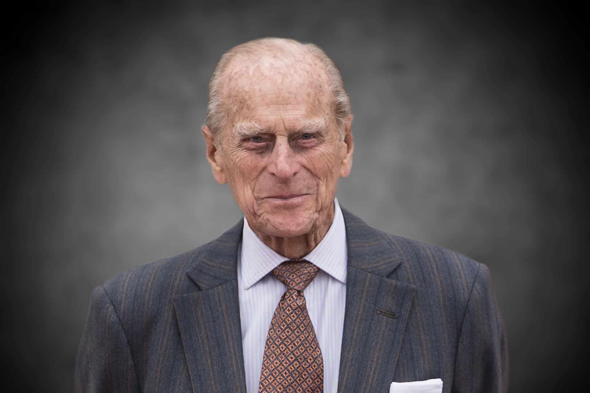 Britische Royals würdigen Prinz Philip in neuer TV-Dokumentation