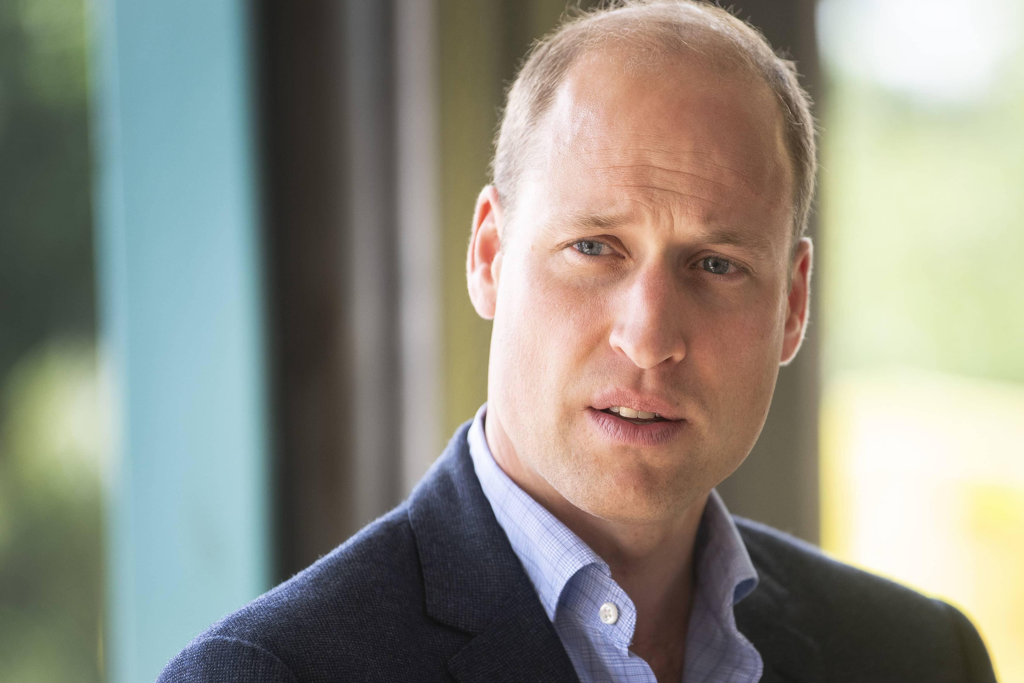Prinz William rettet Familie aus Afghanistan