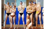 Prinz William beim Wasserball