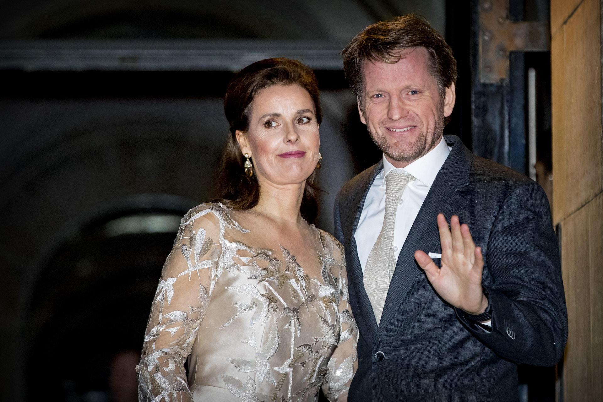 Prinzessin Anita: Große Sorge um die Niederländerin