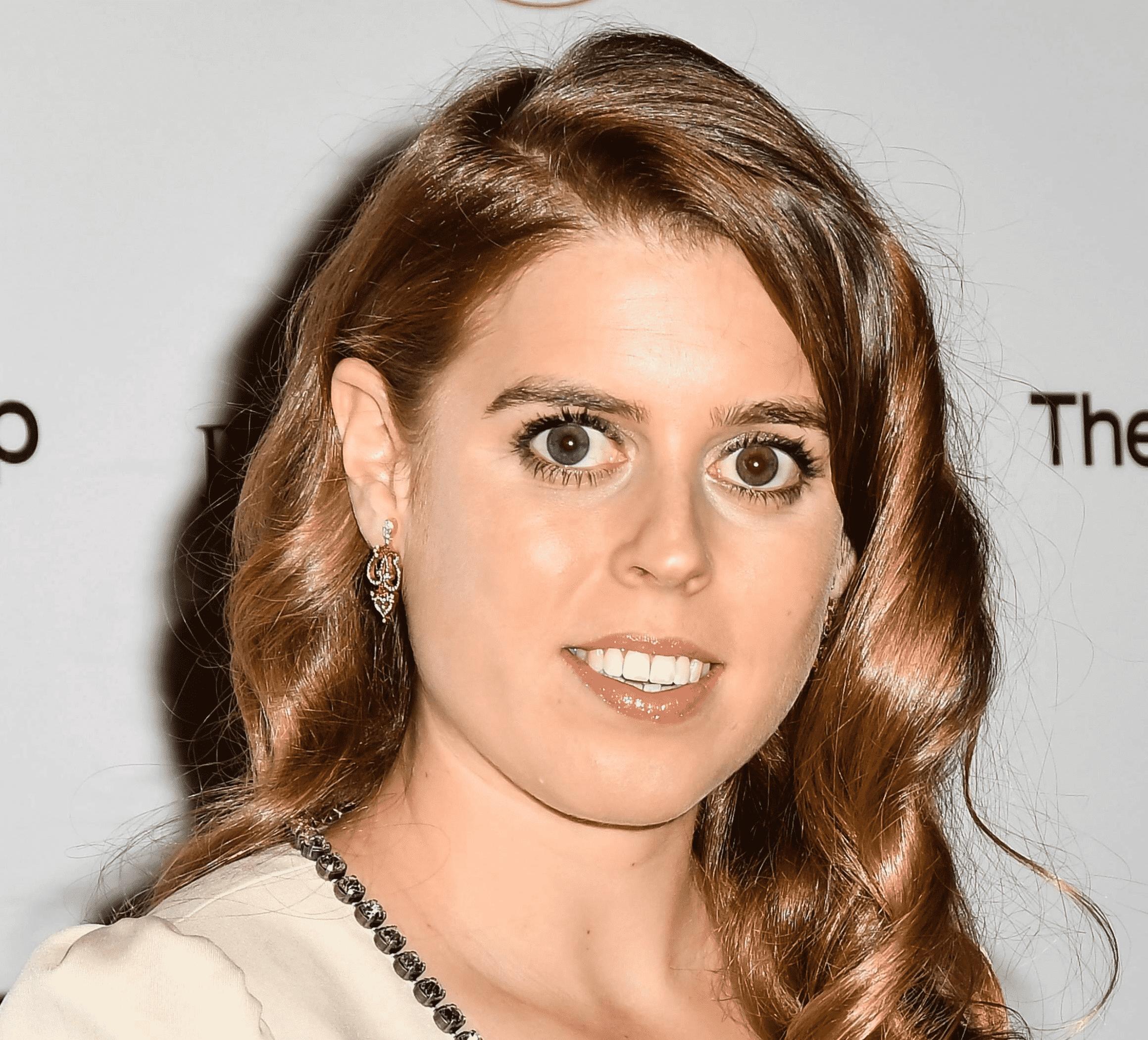 Prinzessin Beatrice: Name ihrer Tochter enthüllt