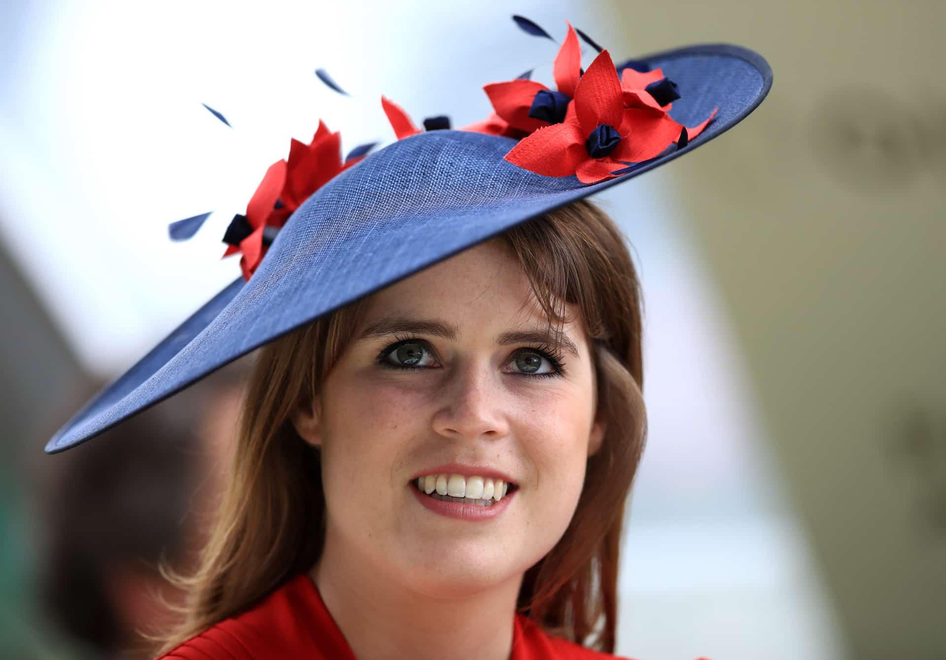 Prinzessin Eugenie: Schwanger? Ihr Babybauch sorgt für Verwirrung