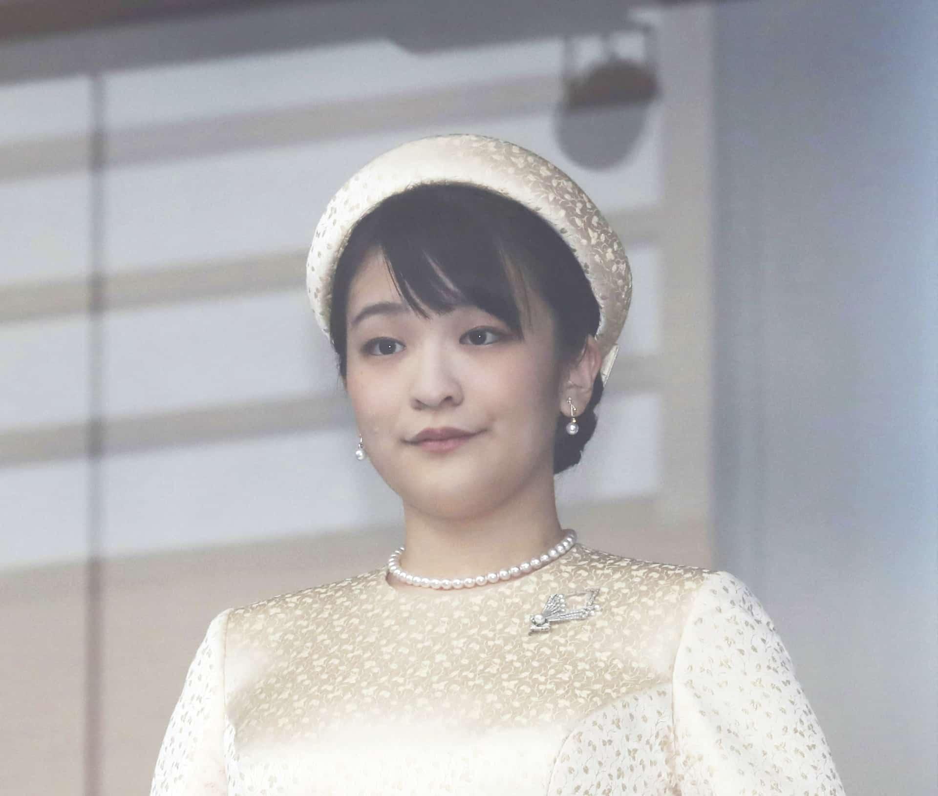 Prinzessin Mako: Regierung akzeptiert ihren Wunsch