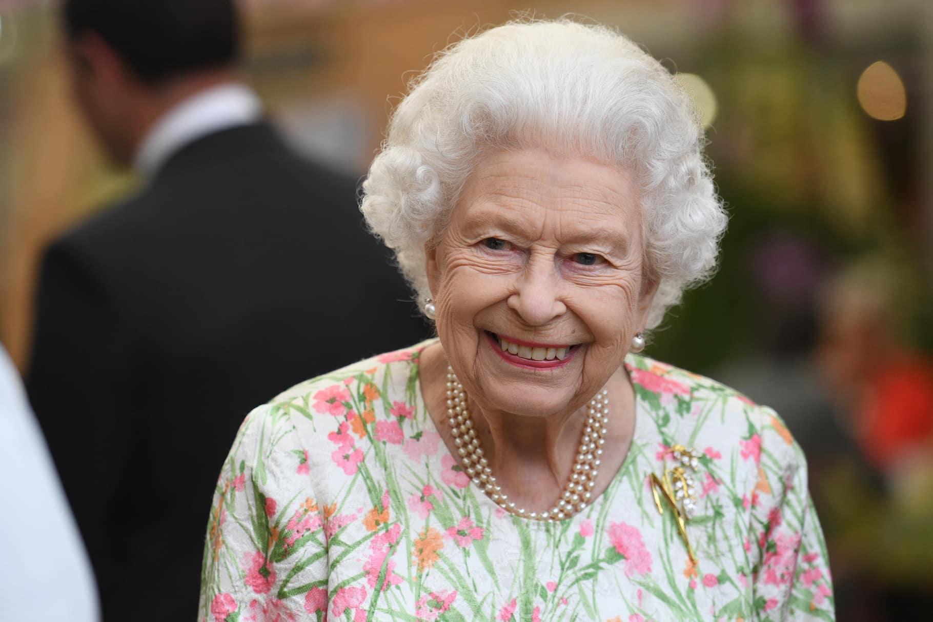 Queen Elizabeth: Darum hat man sie nie schwanger gesehen