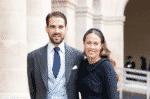 Prinz Philippos und seine Nina: Hochzeitsdatum enthüllt