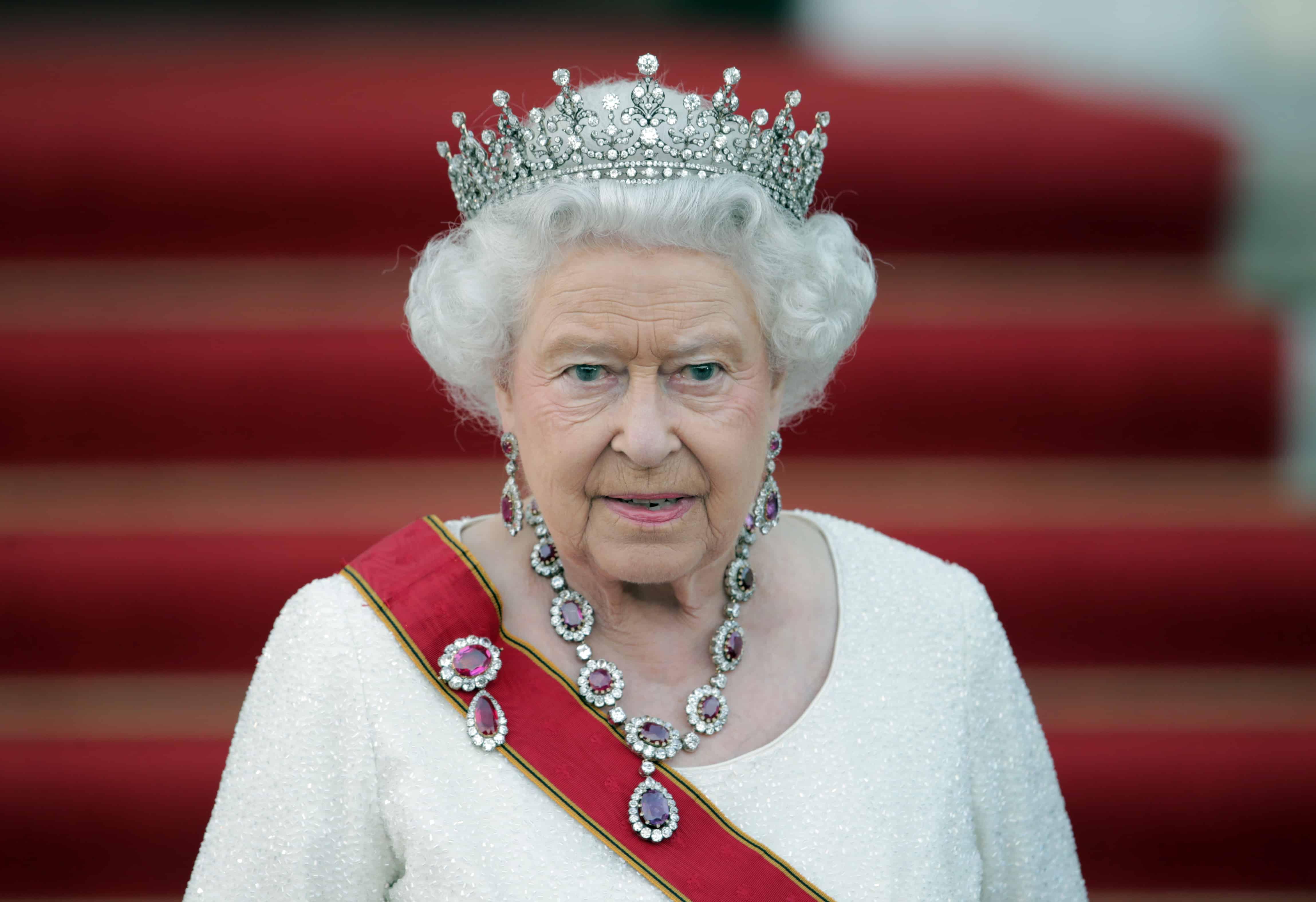 Royals: Das sind die reichsten Königsfamilien der Welt