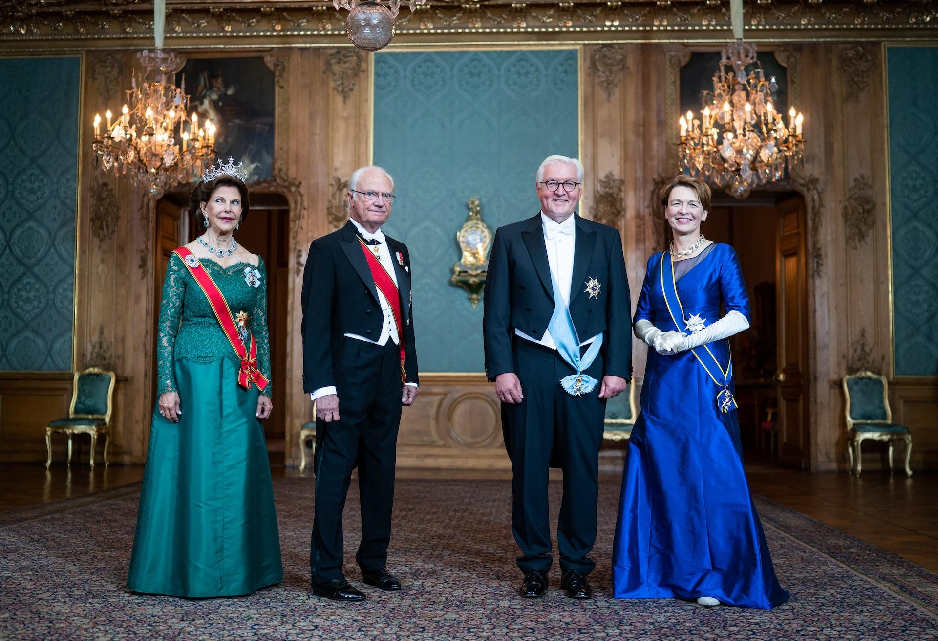 Schwediche Royals