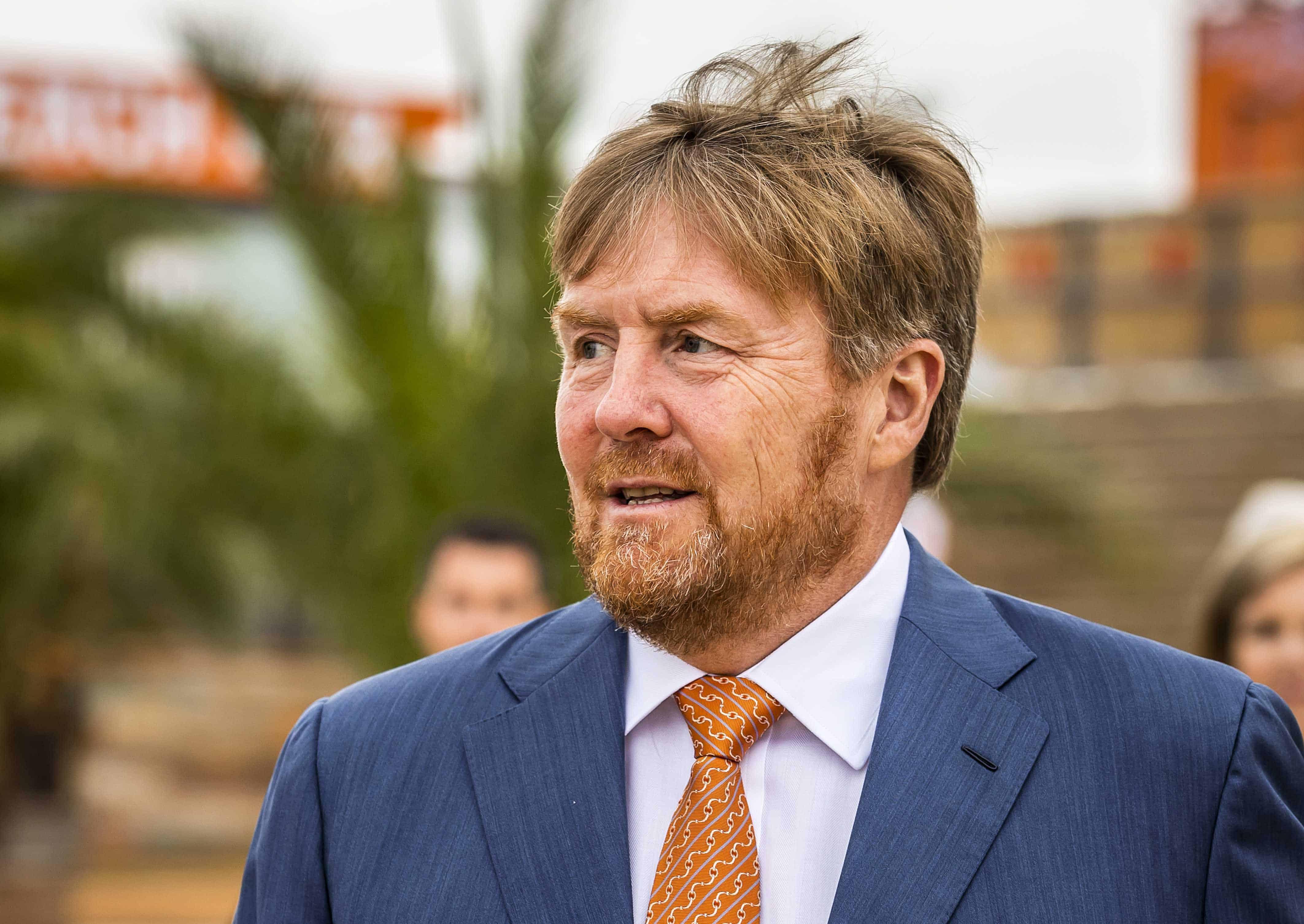 König Willem-Alexander: Wird er diese Entscheidung noch bereuen?