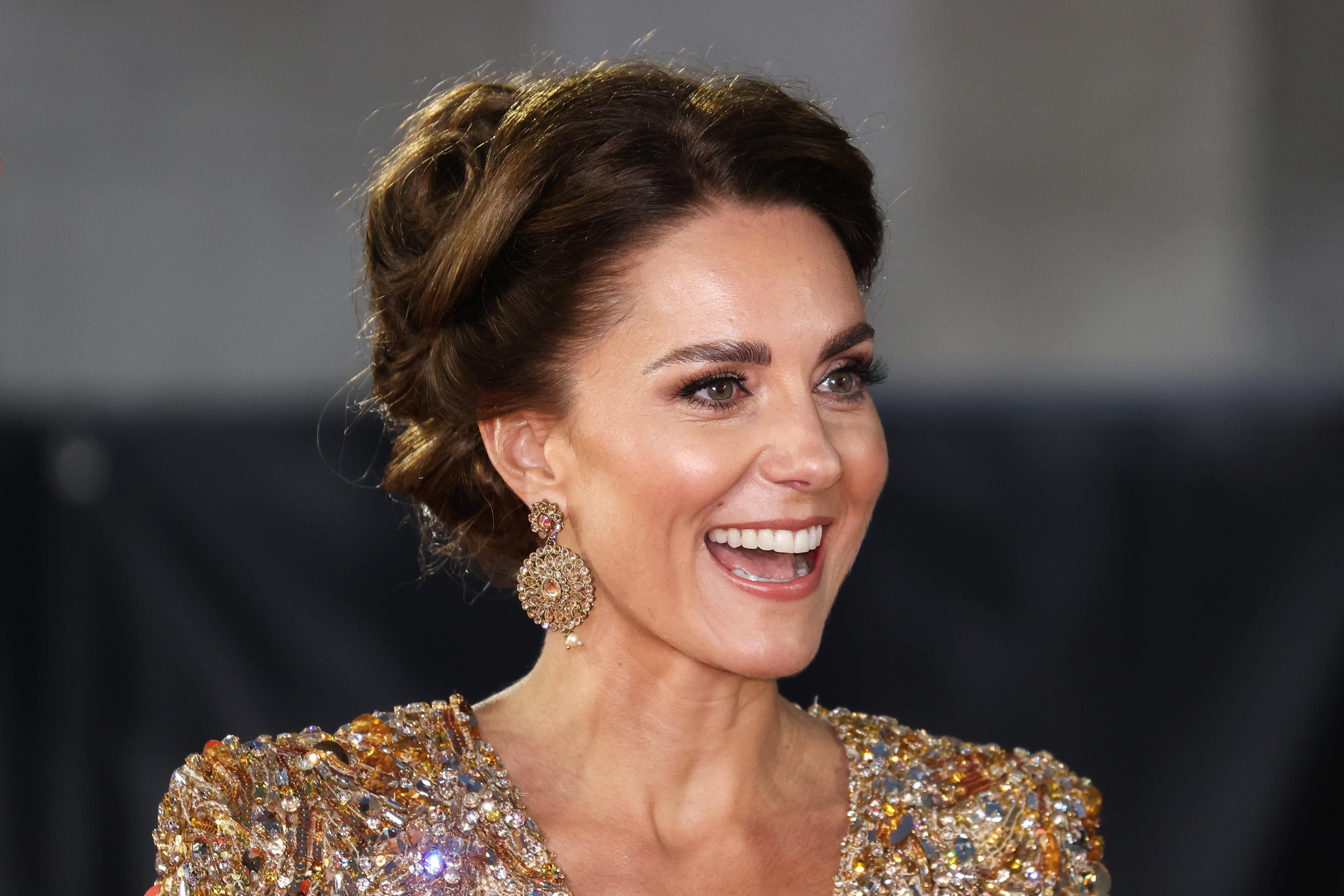 Herzogin Kate: Wird sie nun TV-Star?