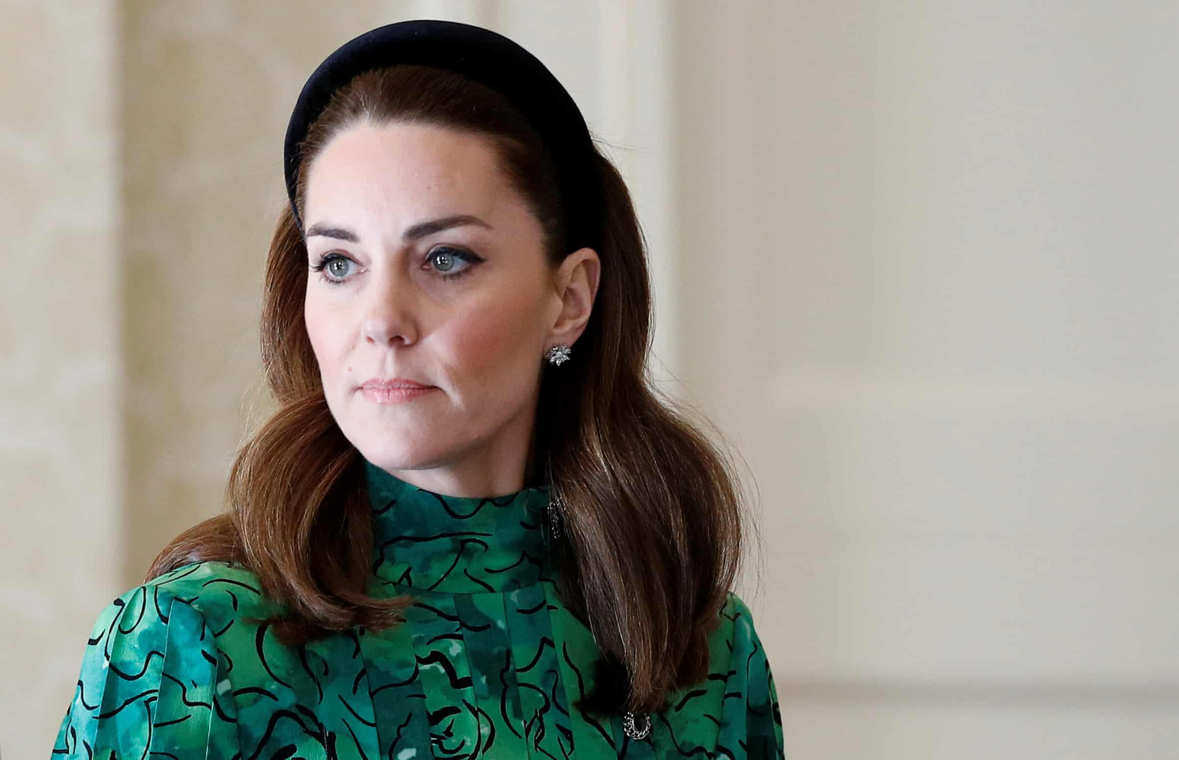 Herzogin Kate: Unpassender Kommentar über ihre schlanke Figur