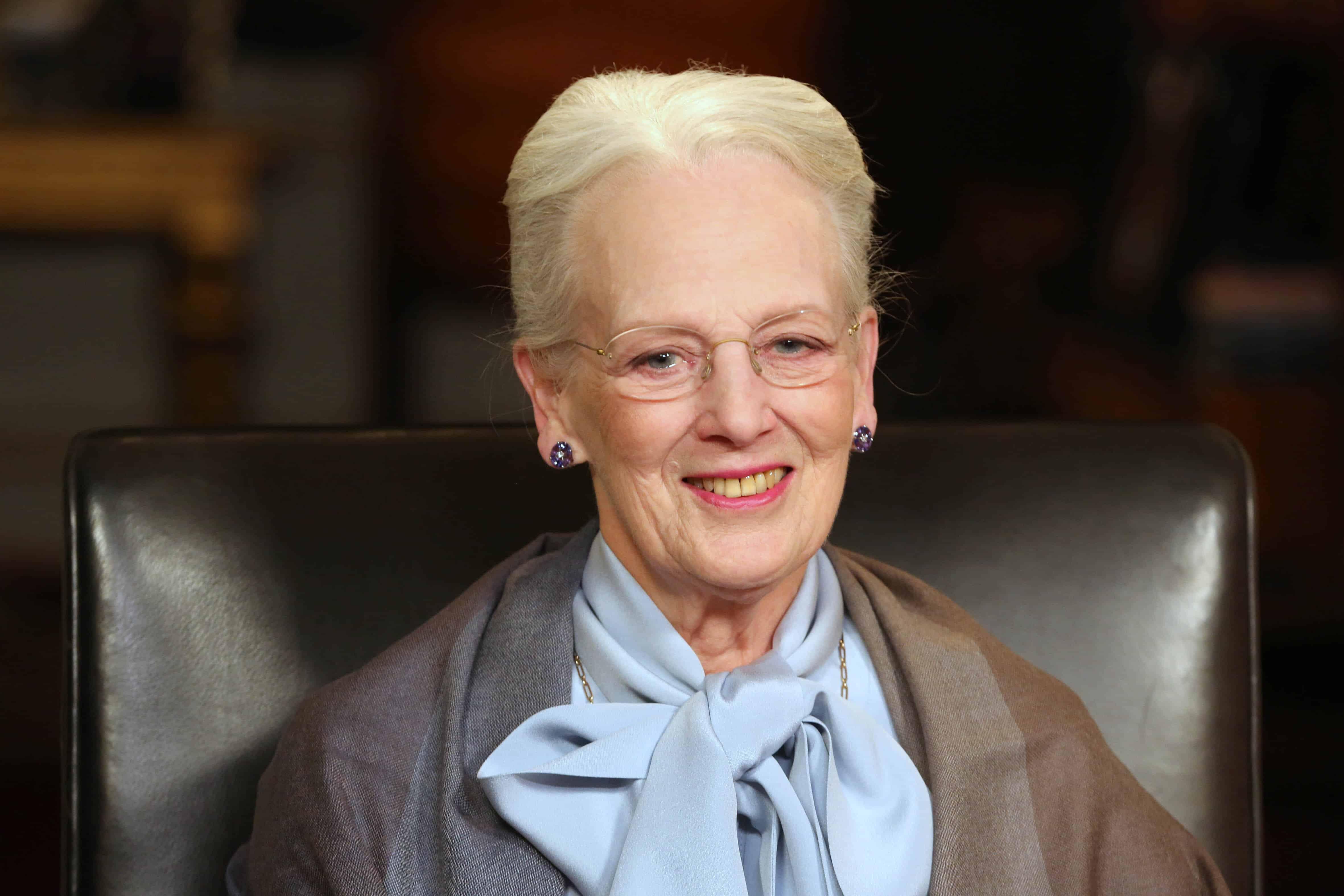Königin Margrethe: Damit hätte niemand gerechnet