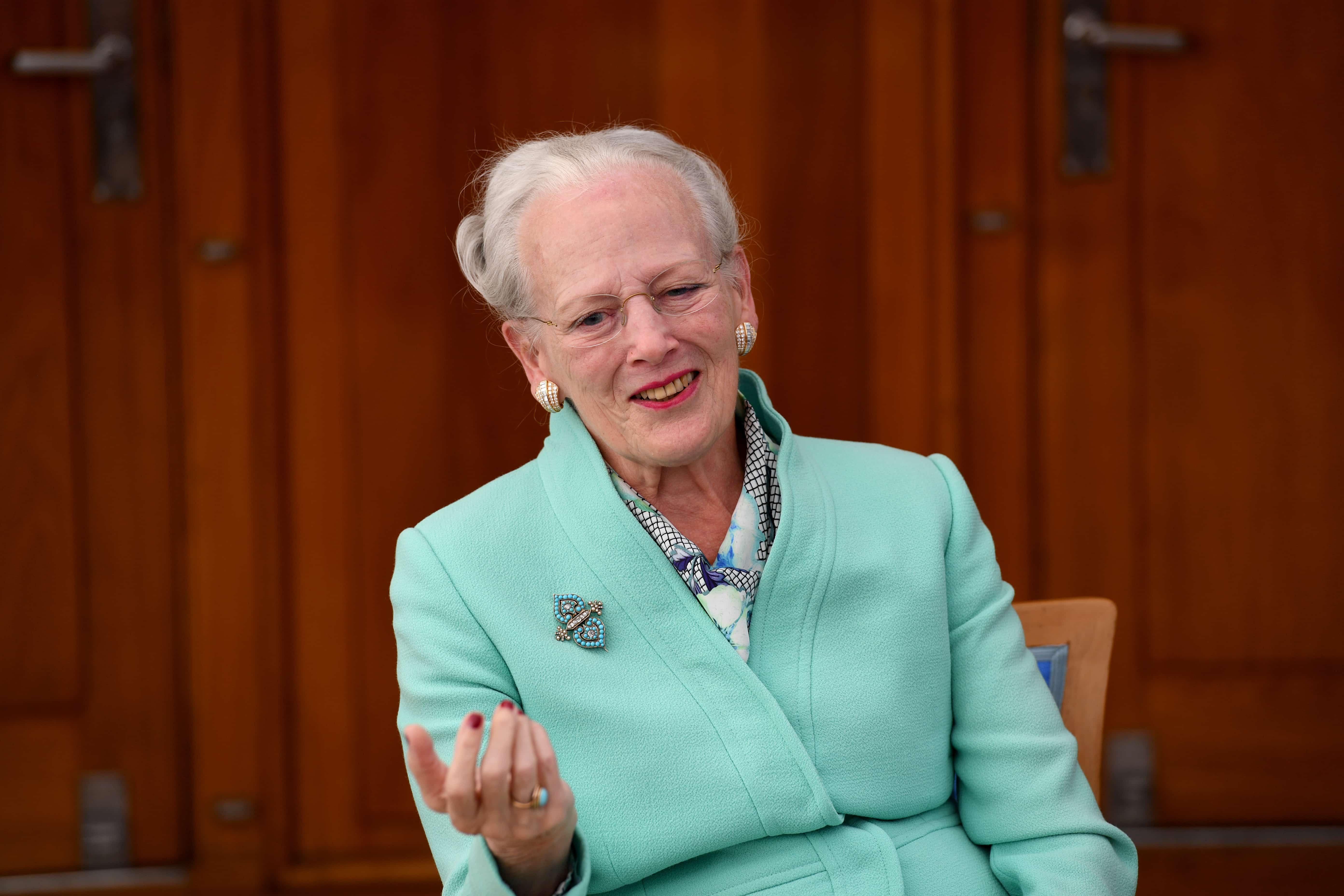Königin Margrethe rudert nach heftiger Kritik zurück