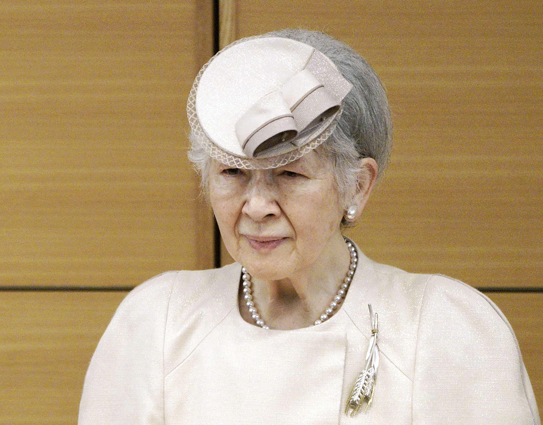Kaiserin Michiko von Jappan