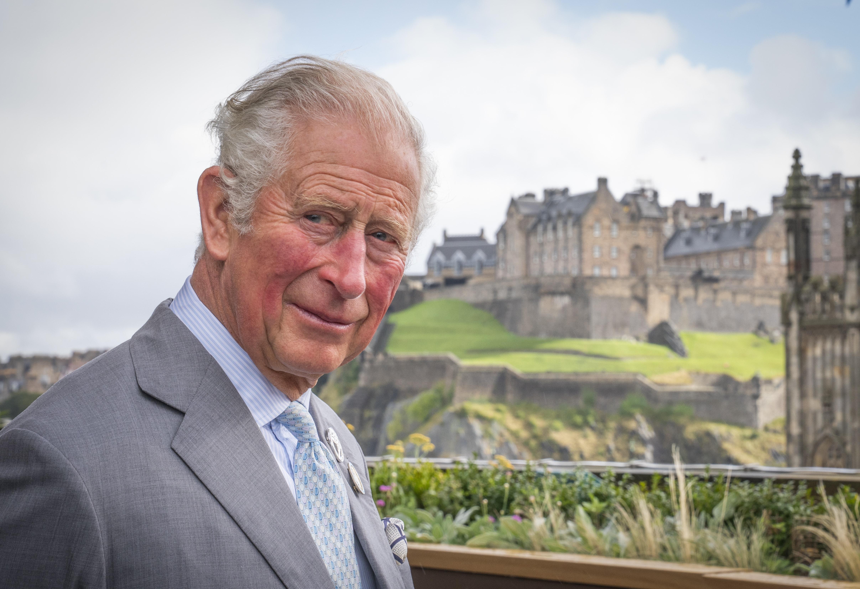 Prinz Charles: Süße Geste für Prinz George