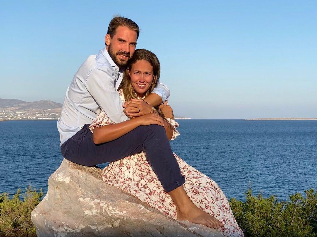 Prinz Philippos: Hochzeit mit traurigen Beigeschmack