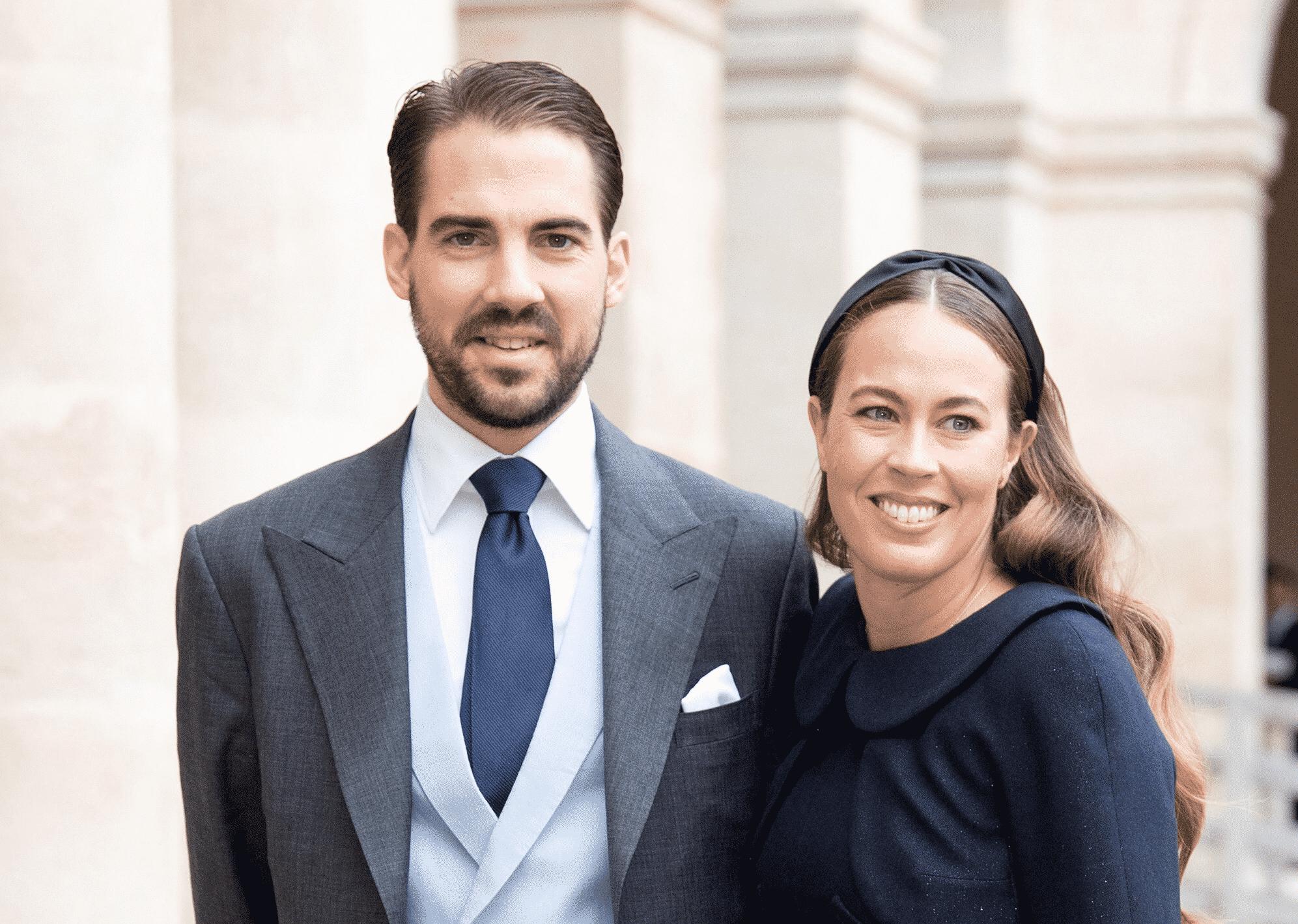 Prinz Philippos: Geheimes Hochzeitsdatum gelüftet