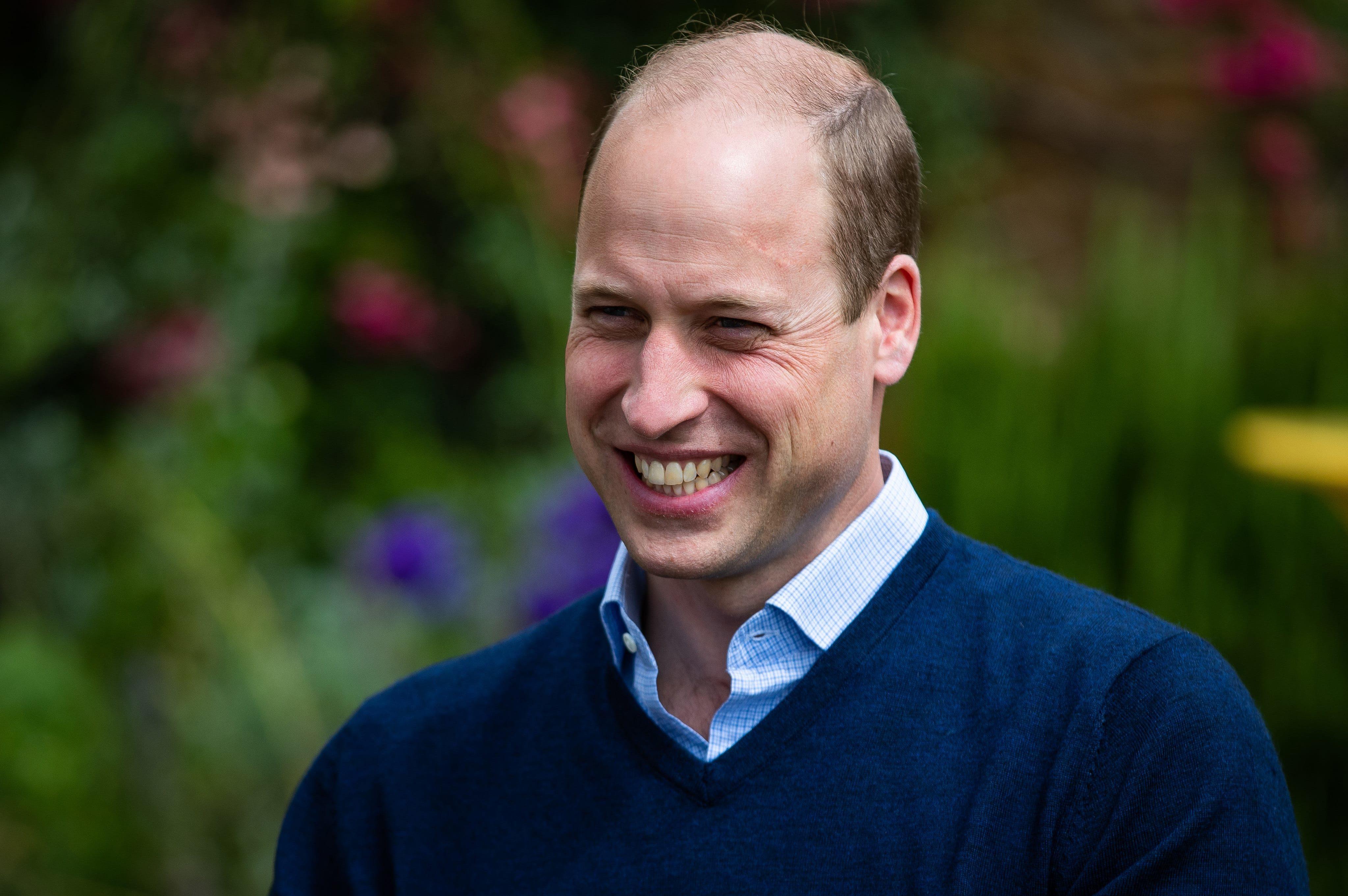 Prinz William: Mit diesem Schauspieler drückte er die Schulbank