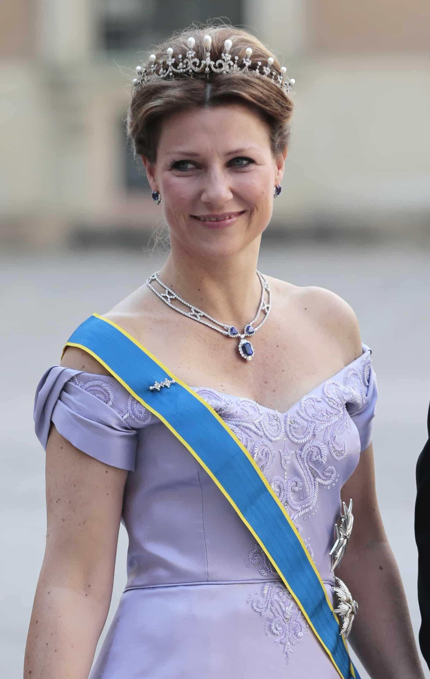 Royals in Therapie