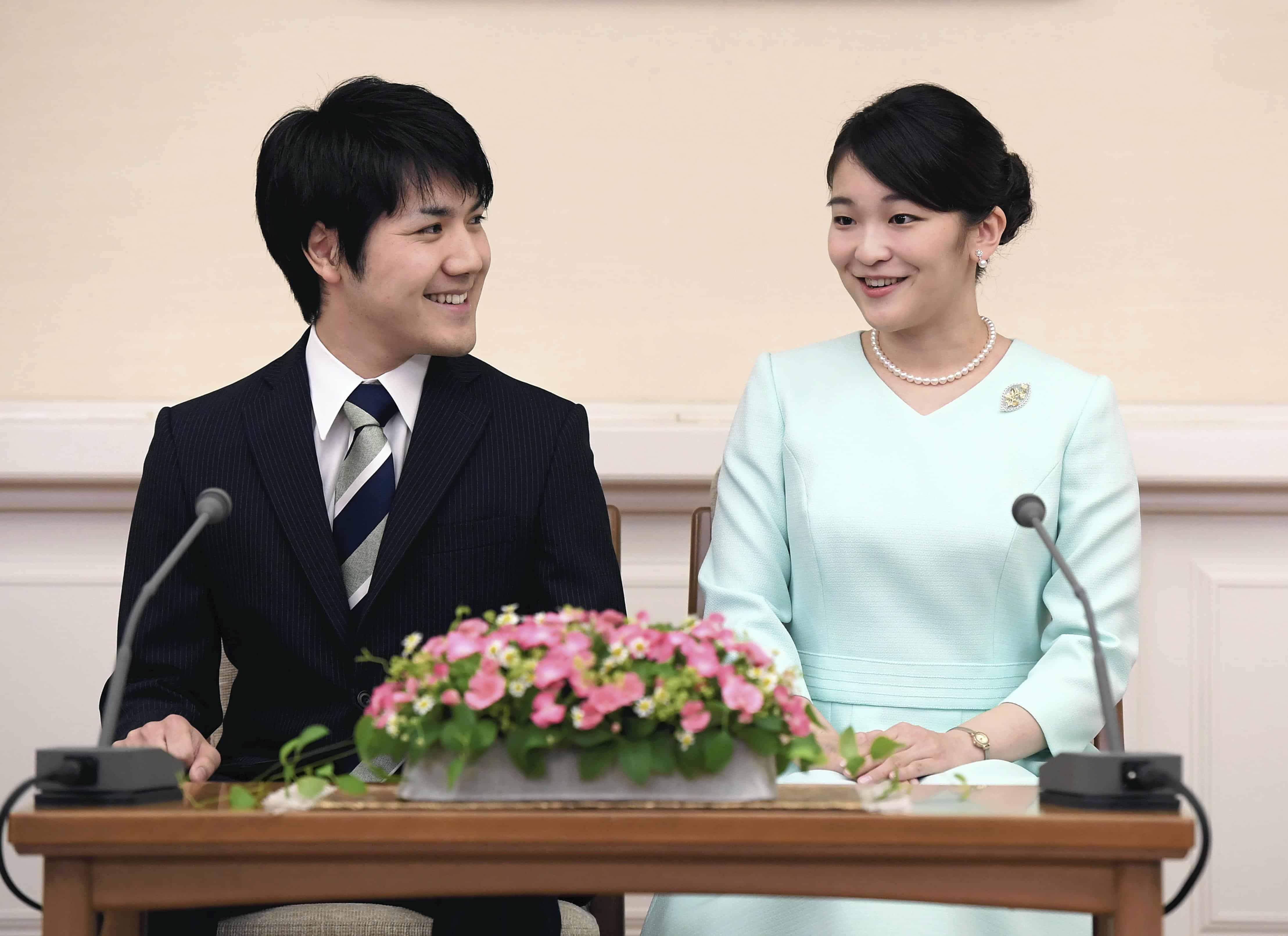 Prinzessin Mako: Das Hochzeitsdatum steht fest!