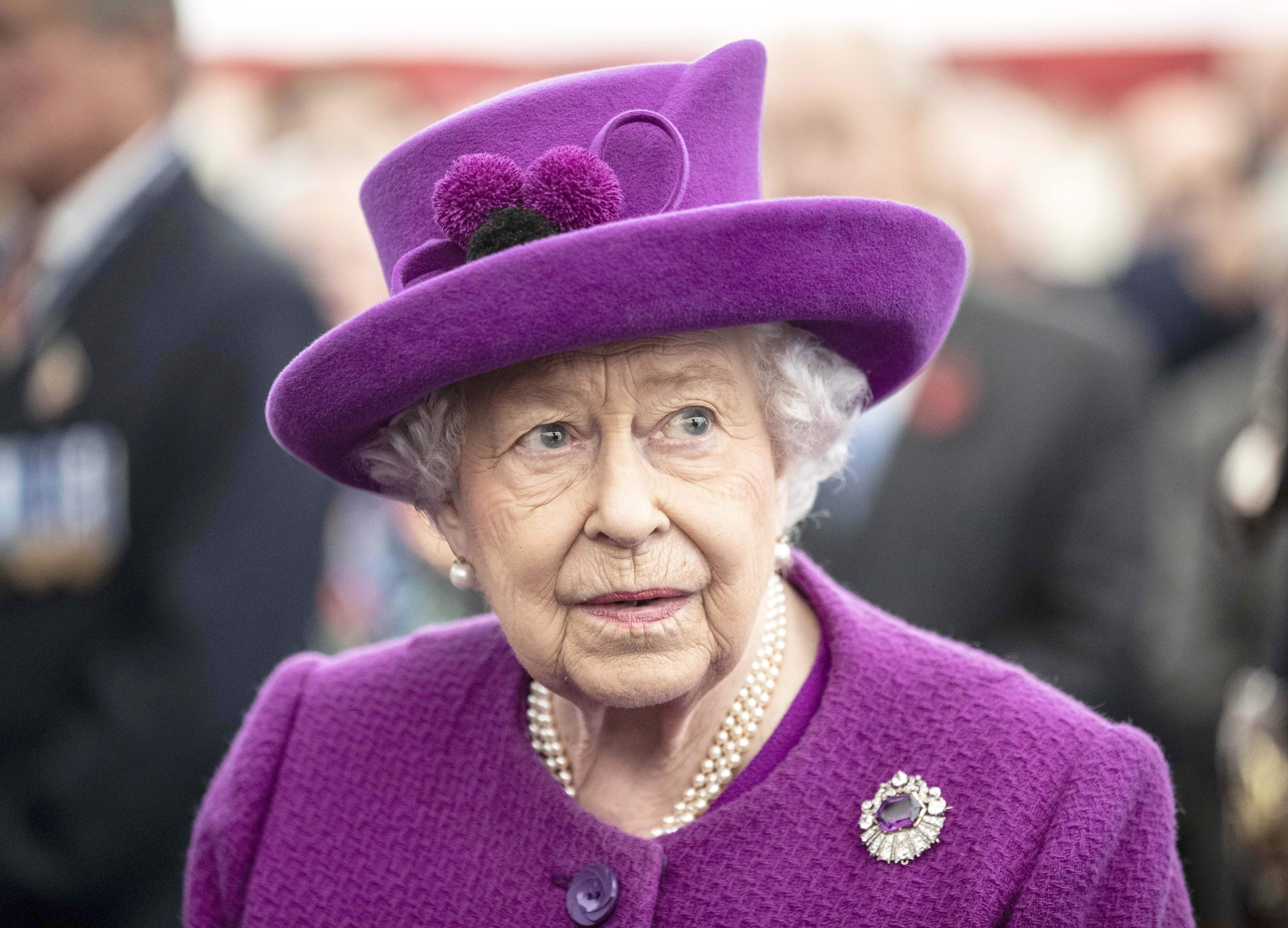 Queen Elizabeth lehnt Titel ab – Neuigkeiten Royals